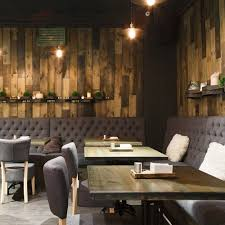 Restaurant Design Trends 2018 Top Restaurant Design Trends Of 2020 Restaurant Design