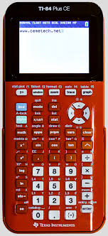 we learned about a possible ti 84 plus ce calculator way back in 2016 from a student who posted a photo of his teacher s experimental ti 84 plus ce