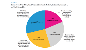Here Is Who Is Most At Risk Of Losing Medicaid Coverage In