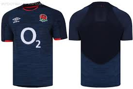 Crafted with technical performance fabric to keep you feeling fresh and comfortable, the kit is also highly durable to. England Rugby 2020 21 Umbro Kits Football Fashion