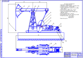 Поиск Клуб студентов Технарь  Проект установки ШГН для добычи 40м3 сут нефти высокой вязкости Дипломная работа Оборудование