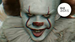 is playing an evil clown harmful to your mental health