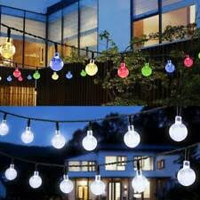 <b>Ball</b> Fairy <b>String Lights</b> for sale | eBay