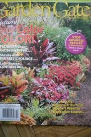 garden gate magazine. Wonderful Gate Garden Gate Magazine In G