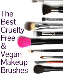 the best free and vegan makeup brushes