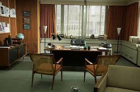 mad men furniture. Now That The Team Has Moved Into Their Swanky New Sterling Cooper Draper  Pryce Office, It\u0027s No Longer Needed! Ten Percent Of Proceeds From Auction Mad Men Furniture T