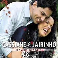 O Amor Está No Ar | Discografia de Cassiane & Jairinho - LETRAS.MUS.BR