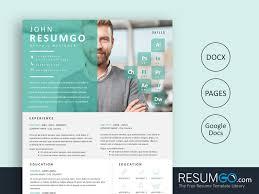 Eye Catching Resume Templates Microsoft Word 003 Envo Free Modern Eye Catching Resume Template Resumgo