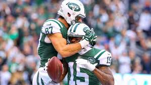 Analyzing The Jets Depth Chart At Wide Receiver Sny