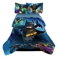 batman sheets twin