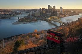 Pittsburgh Pennsylvania Population 2019 Demographics Maps