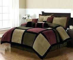 decoration: Jcpenney Bed Comforter Set