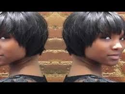 25 الأكثر آسر الأفريقية الأمريكية قصات الشعر القصير