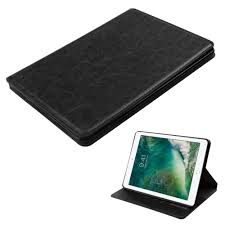 insten wallet leather credit card stand folio case for apple ipad 9 7 2017