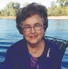 Olive Hickman Obituary - Death Notice and Service Information