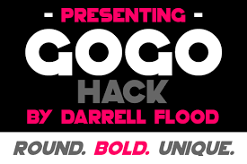 Impact is a trademark of stephenson blake (holdings) ltd. Gogo Hack Font Free For Personal