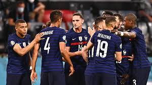 Euro 2020 - Francia - Germania 1-0: la sintesi - Video - RaiPlay