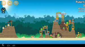 Angry Birds Bird Island Level 31-2 97130 - YouTube