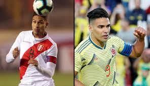 Prediction: Peru vs Colombia - Soccer News