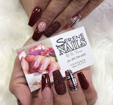 what nail salons are open sunday