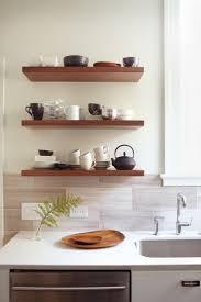 Kitchen Shelf 17 Best Images About Shelves On Pinterest Shelves Kitchen Wall