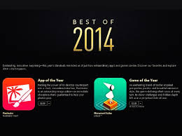 Top Charts Itunes 2014 Apple Lists The Best Of 2014 On Itunes With Top Apps
