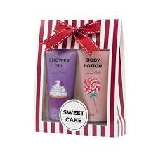 <b>Набор Xiamen Nature Sweet</b> Cake №1 купить в разделе наборы