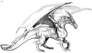 Coloring Pages Of Real Dragons Lovely Inspirational Coloring Pages