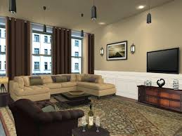 color schemes for brown furniture. Wall Color For Brown Furniture Medium Size Of Living Colour Schemes Sofa Black White And L