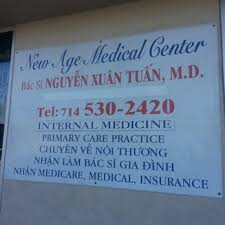 Photo of New Age Medical Center - Garden Grove, CA, United States. Most