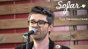 <b>The Neopolitans</b> - I'm Coming Home | Sofar Moscow - YouTube