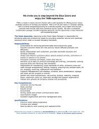 What To Put On Your Resume Resume Sample Retail Experience Best Of What To Put On A Resume 72