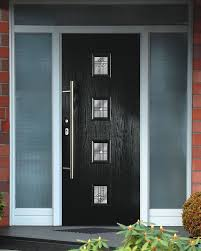 Modern Composite Front Doors Uk