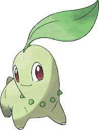 Endivie | Pokémon GO Wiki