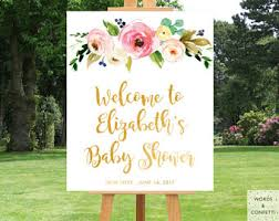 Baby Shower Decorating Ideas For A Girl  RoselawnlutheranBaby Shower For Girls Decorations