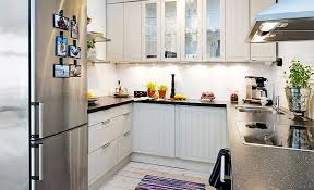 Remodel Small Apartment Kitchen Alluring Apartment Kitchen Remodel Design  Ideas