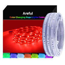 Areful Led Rope Lights Imuzyn G Christmas Lights Projector Rgb Glass Ball Buy