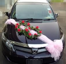 Wedding Car Decorate Garden Wedding Transport Decor Google Search Wedding