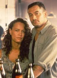 best once were warriors ideas women s tribal  rena owen temurea morrison as jake beth heke once were warriors