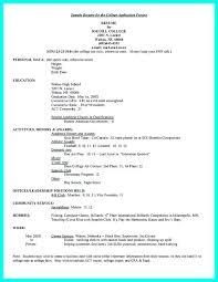 Manifest Clerk Sample Resume Gorgeous Clerk Typist Resume Clerk Typist Resume Sample Clerk T Free Resume