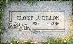 Eloise J. Dillon (1928-2016) - Find A Grave Memorial