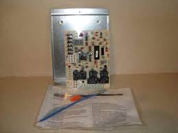 thermal zone furnace control board 624591 a b and d