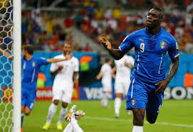 Italy defeats England 2-1 in World Cup ...