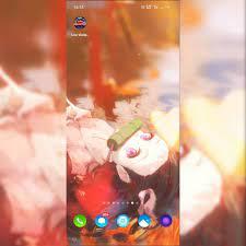Live Wallpaper Demon Slayer Kimetsu No ...