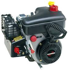 Tecumseh HSSK50 Snow King Engines | the Lawnmower Hospital