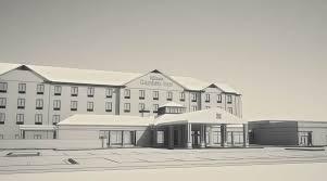 hilton garden inn rendering 3