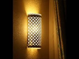 Lighting Handmade Paper Lamp Shades Homemade Cut Diy Origami Mache