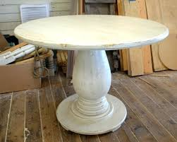 pedestal accent table black round pedestal accent table unfinished end oak tables white antique scenic column