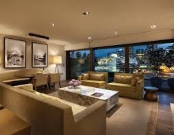 interior led lighting for homes. philips adds ambient led spots for hospitality and residential markets interior led lighting homes n
