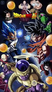 Dragon Ball Z Wallpaper HD iPhone (Page ...